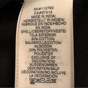 True Religion Shirts - TRUE RELIGION Mens Velour SWEATSUIT Black